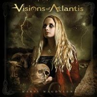 Beyond Horizon – The Poem Pt. II – Visions of Atlantis 选自《Maria Magdalena》专辑