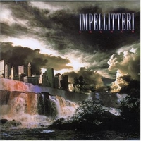Forever Yours – Impellitteri 选自《Crunch》专辑
