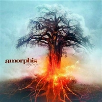From The Heaven Of My Heart – Amorphis 选自《Skyforger》专辑