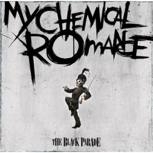I Don't Love You – My Chemical Romance 选自《The Black Parade》专辑