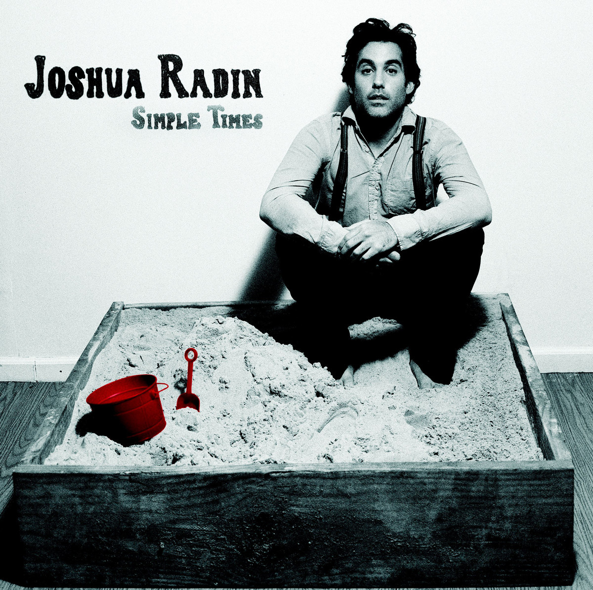 I'd Rather Be With You – Joshua Radin 选自《Simple Times》专辑