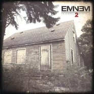 The Monster – Eminem ; Rihanna 选自《The Marshall Mathers LP 2》专辑