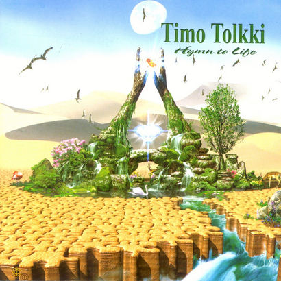 Are You The One – Timo Tolkki 选自《Hymn to Life》专辑