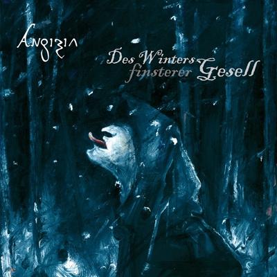 Ein Kreuz Zur Zier – Angizia 选自《Des Winters Finsterer Gesell》专辑
