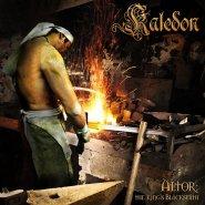 Lilibeth – Kaledon 选自《Altor:The King's Blacksmith》专辑