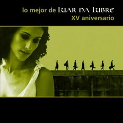A Frol D'augoa – Luar Na Lubre选自《lo mejor de Luar na Lubre》专辑