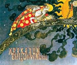 Tous Les Jardins Du Monde – Werkraum 选自《Early Love Music》专辑