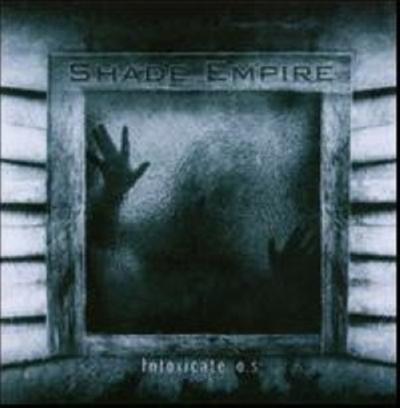 Ravine – Shade Empire 选自《Intoxicate O.S.》专辑