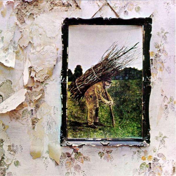 Stairway to Heaven – Led Zeppelin 选自《Led Zeppelin IV》专辑