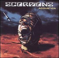 Always Somewhere – Scorpions 选自《Acoustica [live]》专辑
